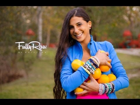 How to Start a Raw Food Diet!