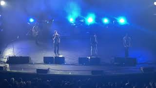 Fontaines D.C.  I Don't Belong (new song) Brixton Academy, London 25/02/2020