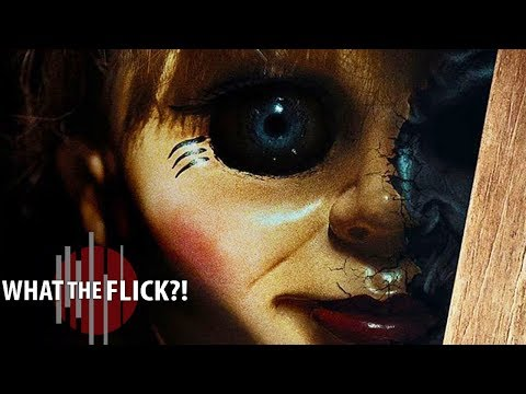 Annabelle: Creation - Official Movie Review