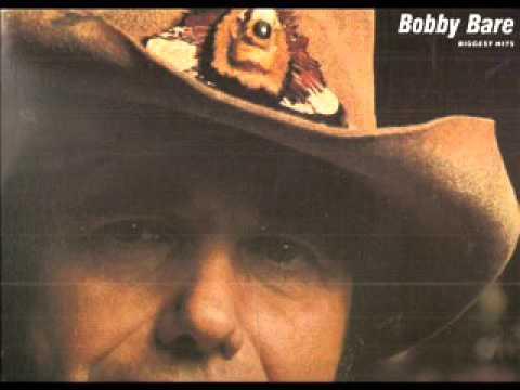 Bobby Bare ~ New Cut Road (Vinyl)