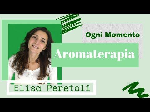 Cos'è L'Aromaterapia E Come Funziona - Elisa Peretoli Naturopata