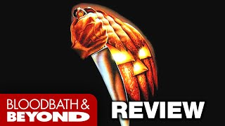 Halloween (1978) - Movie Review