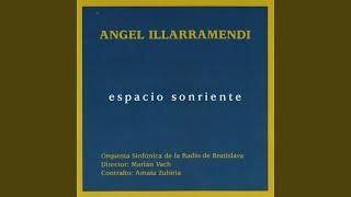Espacio sonriente: Larghetto - Moderato - Allegro - Adagio