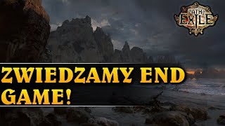 ZWIEDZAMY END GAME - Path of Exile