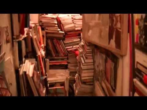Librairie Un Regard Moderne, Paris