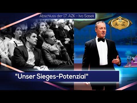 17. AZK: Ivo Sasek: Unser Sieges-Potential