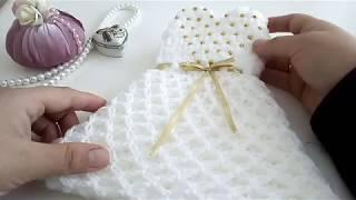 lifci_peri \Gelin Lif Yapımı\- Tasarım sahibi @mehtapla_liflercrochet knitting