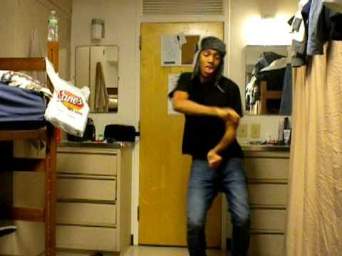 New Chris Brown 2010 Feat New Boyz Call Me Dougie