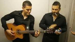 Kassaka & Santiago - Pense A Moi