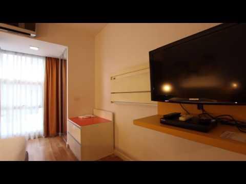 Studio Room for Rent at Citadines Sukhumvit 16 E4-592