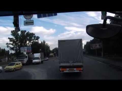 Holidays On The Road 2013-PART V (PL-D-UA)