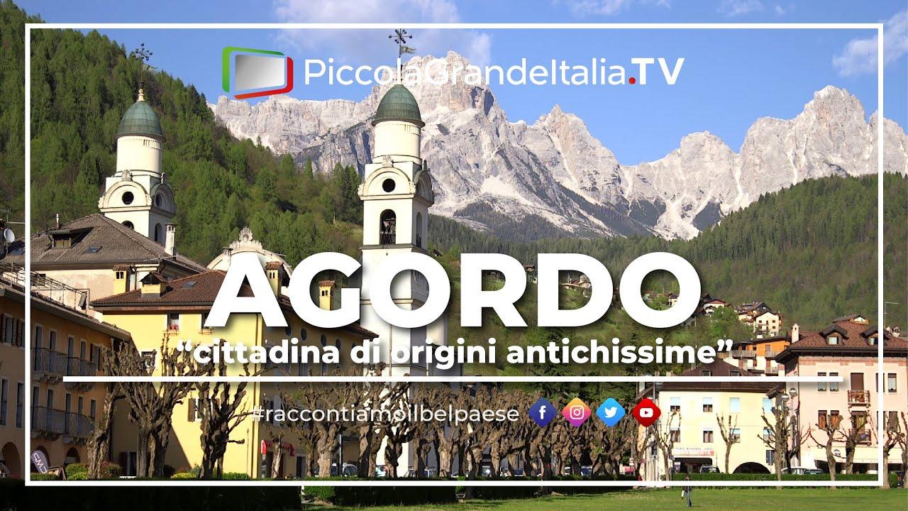 Download Agordo - Piccola Grande Italia