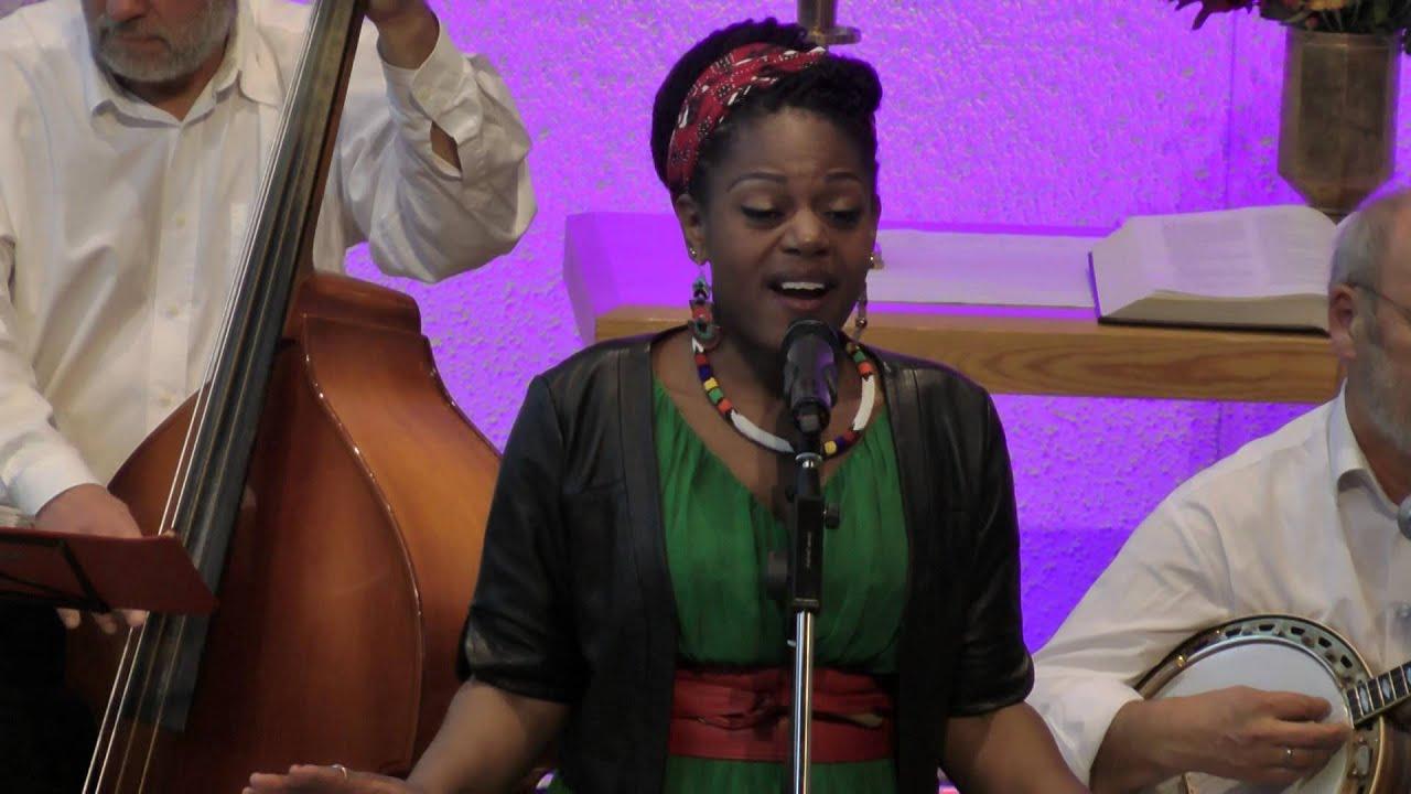 Red Hot 4+1 and Miriam Mandipira at Alingsås Jazzsällskap, part 3 - YouTube