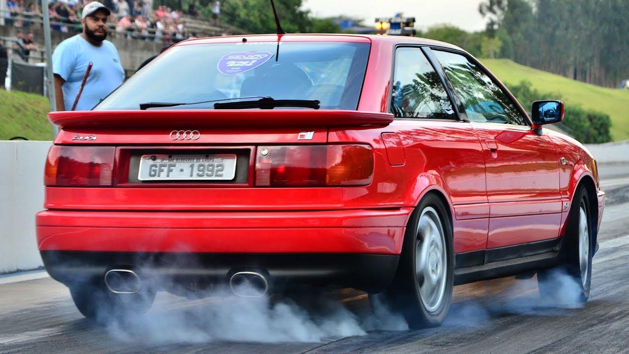 Kekurangan Audi Coupe S2 Harga
