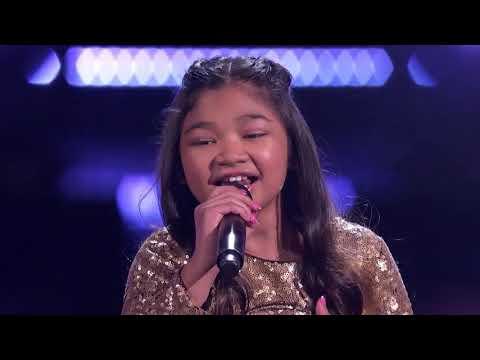 Angelica Hale - Simphony Americas Got talents