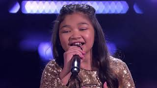 Angelica Hale - Simphony Americas Got talents