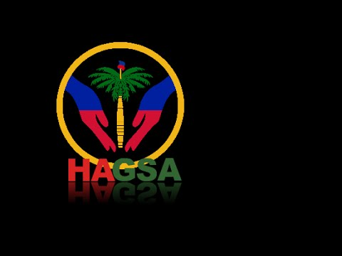 HAGSA: Haiti Flag Day