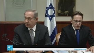 إسرائيل تشرع