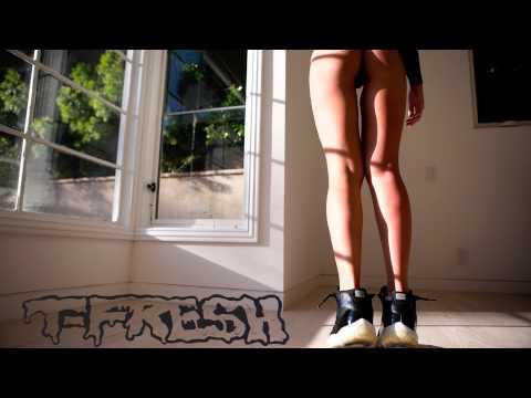 ASAP Ferg - Work (T-Fresh Edit)