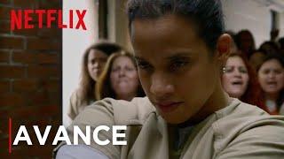 Orange Is the New Black   Adelanto de la temporada 5   Netflix