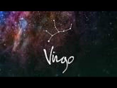 VIRGO - END OF AUGUST - LOVE