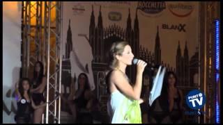 Daniela Caputo si aggiudica a Corato la prima tappa pugliese di Miss Italia