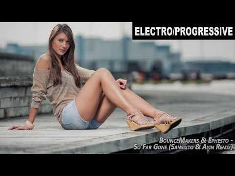 BounceMakers & Ephesto - So Far Gone (Sansixto & Ayin Remix) | FBM