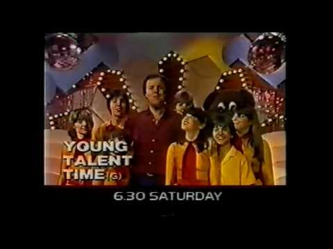 Young Talent Time   13  1982