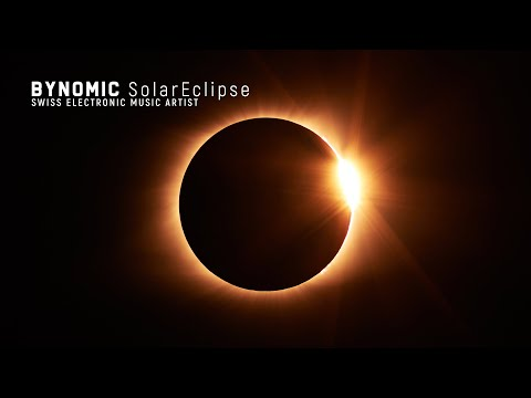 Bynomic - Solar Eclipse 030 [Deep & Dark Progressive House 2016]