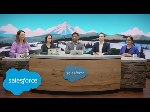 Sales Cloud – Release Readiness LIVE, Winter '20