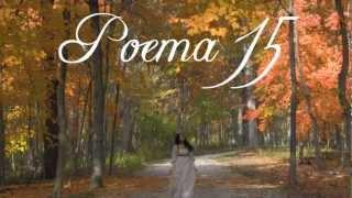 Pablo Neruda Poema en Lenguaje de Señas - ASL Poetry by Sabina England (HD)