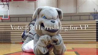 Harrisburg StuCo VP Campaign Video 2018