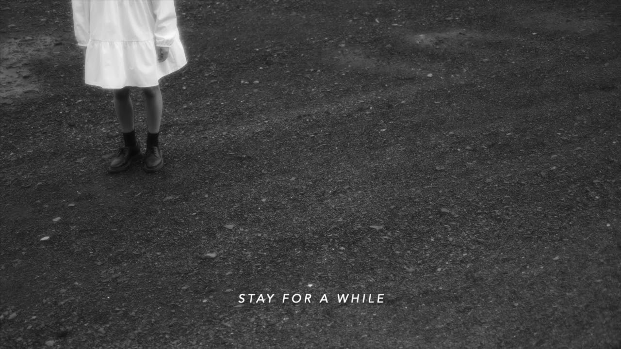 Download Ghostly Kisses - Stay (Lyrics Video)