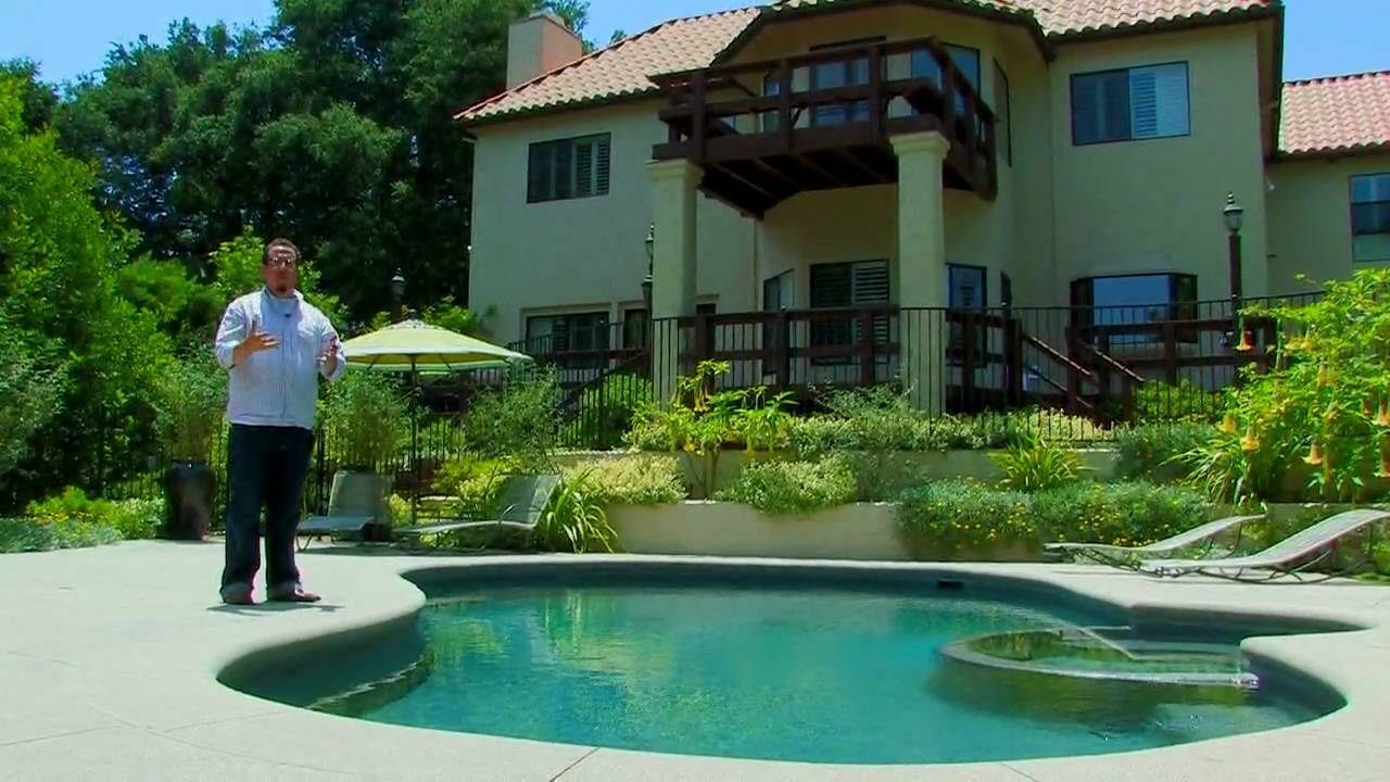Residential Swimming Pool Designs Pleasing Modern Swimming Pool Design Ideas  Youtube