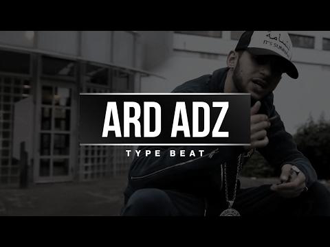"Ard Adz Type Beat ""Block Life"" | Uk Rap Instrumental 2017 | @EssayBeats"