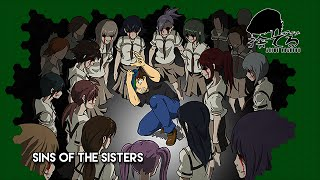 Anime Abandon: Sins of the Sisters