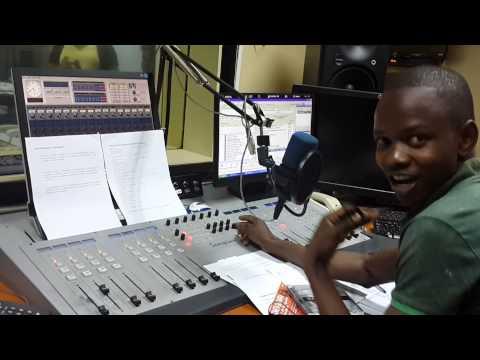 Wanda Baloi Radio Moçambique