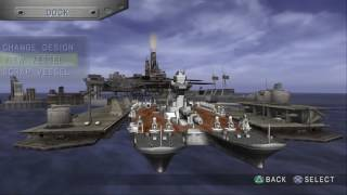 Warship Gunner 2 - Doing some experimenting with OBS