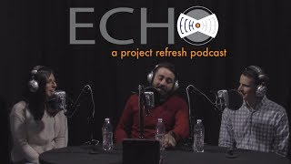 ECHO Episode 9, Season 2 — How to ask good questions about beliefs.