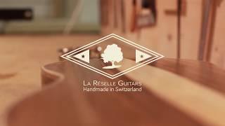 """La Réselle Guitars - """"The Uke"""""""