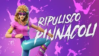 RIPULISCO PINNACOLI PENDENTI! | FORTNITE ITA