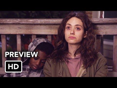 """Shameless Season 9 """"Shameless Returns in January"""" Featurette (HD)"""