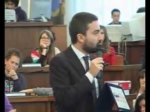 585 - Premio Borsellino 2014 - Tartaglia Roberto