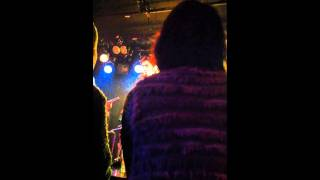 素晴らしいライブでした・・・iphoneで手持ちで撮ったのでブレブレです...