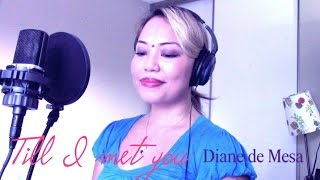 Till I met you - Angeline Quinto (Cover) - Diane de Mesa