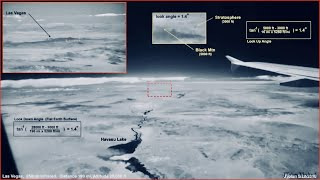 SEE Flat Earth by Infrared