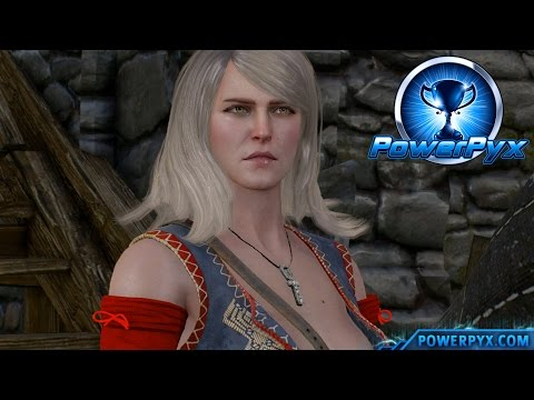 The Witcher 3 Wild Hunt - A Favor For a Friend Gameplay Walkthrough PC from YouTube · Duration:  15 minutes 27 seconds