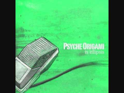 psyche origami eye detector youtube