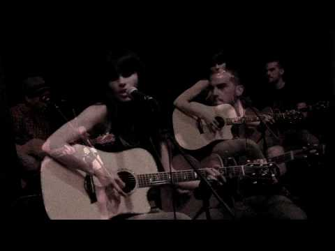 Noush Skaugen - Rebels & Foes - Live at The Elgin