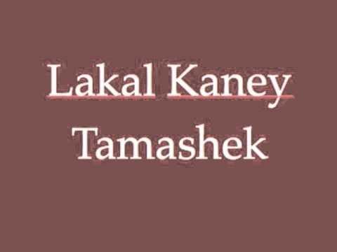 Lakal Kaney - Tamashek